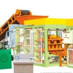 Dây chuyền sản xuất gạch không nung tốt nhất hiện nay bao nhiêu tiền?