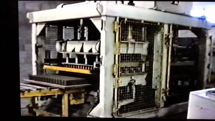 Dây chuyền sản xuất gạch không nung thường xuyên gặp sự cố