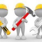 Sửa chữa máy ép gạch không nung chuyên nghiệp – 0981 91 81 61