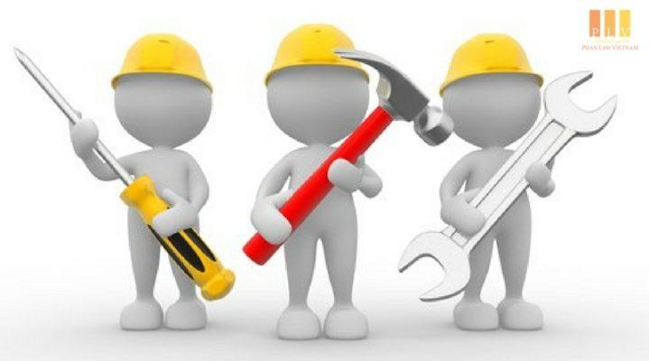 Dịch vụ sửa chữa máy ép gạch không nung chuyên nghiệp