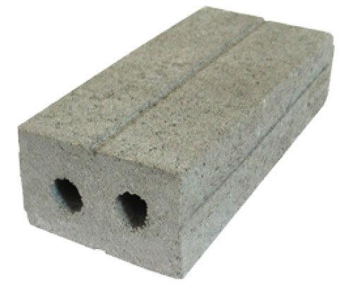Gạch không nung Nam Trực - Nam Định loại gạch bi