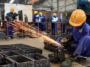 Đội ngũ thợ gia công cơ khí tại Nam Định giàu kinh nghiệm