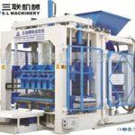 Nên mua dây chuyền sản xuất gạch không nung của Trung Quốc hay Việt Nam?